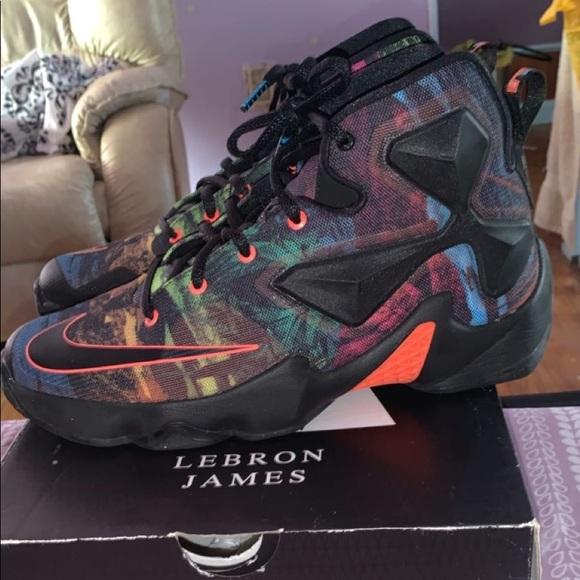 Nike Shoes | Lebron James Xlll | Poshmark
